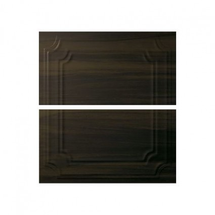 Aston Wood Dark Oak Boiserie 3D (Астон Вуд Дарк Оак Буазери 3Д)